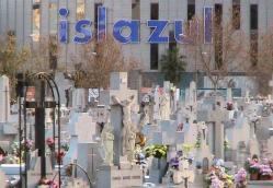 DrRes cementerio islazul